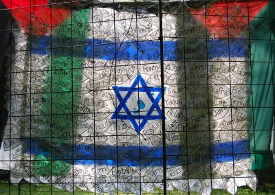 Witness: A Journey in Palestine and Israel