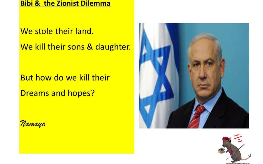 Palestine Witness to Genocide