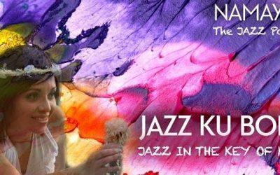 JAZZ KU BOP: JAZZ IN THE KEY OF KU by Namaya with Friends